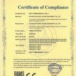 CE-EMC-Bubble-Machine-certification