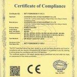CE-LVD-Bubble-Machine-certification
