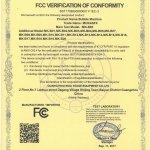 FCC-Bubble-Machine-certification