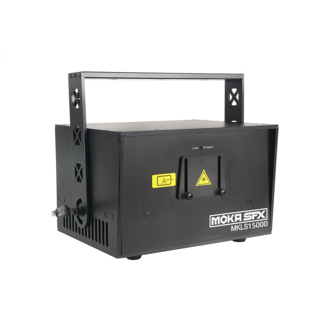 15w laser light