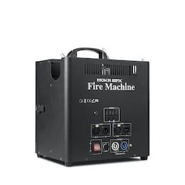 flame machine mokasfx.com